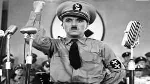 Charlie Chaplin Dictator Quotes Picture