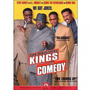 The Original Kings of Comedy - *started laughing by just typing this ...