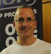 Tim Barford of Vegfest UK Wins National Award in London