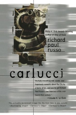 """Start by marking """"Carlucci 3-in-1"""" as Want to Read:"""