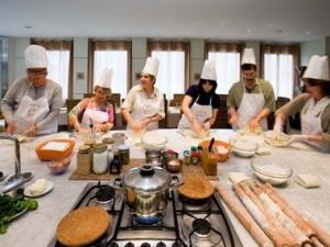 Los cuatro mejores cursos de cocina de Madrid para aficionados