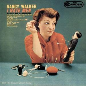 Hate Men, by Nancy Walker