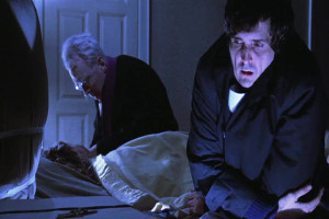 The Exorcist Quotes and Sound Clips
