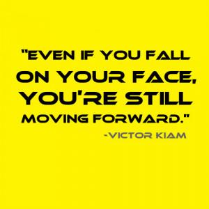Victor Kiam Quotes (Images)