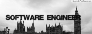 SOFTWARE ENGINEER Profile Facebook Covers