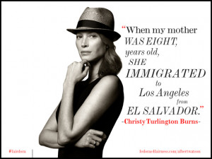 Celebrities Don Fedoras to Push Immigration Reform