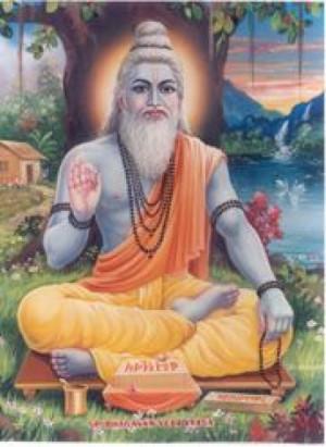 Veda Vyasa, Central figure of Hindu traditions, Biography
