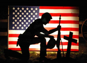 ... Leave a message for soldier/fallen soldier or any branch of military