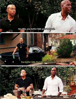 Ludacris Fast And Furious 7