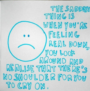 Heart touching sad quotes (1)