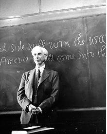 Bertrand Russell,