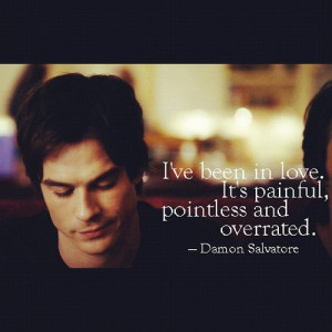 quotes, the vampire diaries