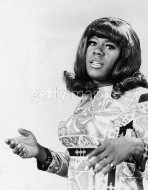 On the nation's TV screens, Flip Wilson put on a wig and a minidress ...