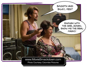 zohan funny quotes