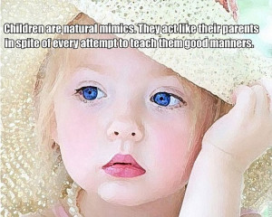 Funny Quotes About Children And Parents Children quotes