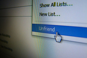 How To Unfriend Fans of Horrible Music on Facebook