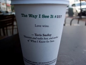 cup and sleeve quotes.