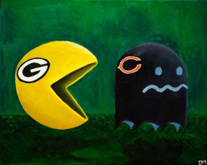 Green Bay Packers Clip Art...