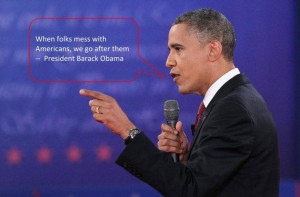 ... talking about America at the town hall debate. #election2012 #quotes