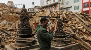 earthquake could reach 10,000, Nepalese Prime Minister Sushil Koirala ...