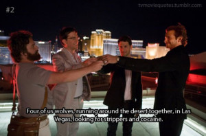funny movie quotes hangover