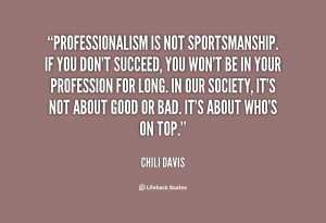 Go Back > Gallery For > Good Sportsmanship Quotes