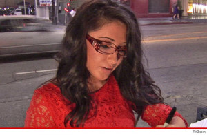 Bristol Palin just threw cold water on what's supposed to be a joyous ...