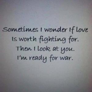 band music love fightforlove war quote music quote lyrics1 quote