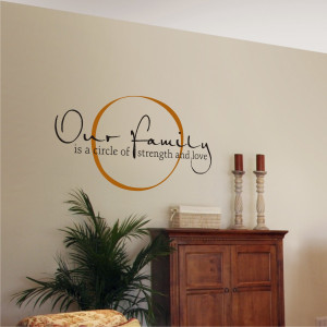Belvedere Designs - Vinyl Wall Quotes Product Review