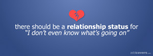 Relationship Status {Relationship Facebook Timeline Cover Picture ...