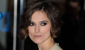 Keira Knightley Couverture