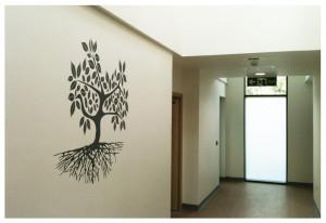 Inspirational Hospital Wall Art