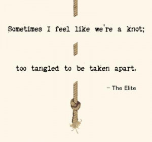 Quote of the elite - the-selection-series Photo