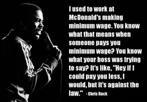 Awesome Chris Rock Quotes (22 pics)