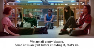 the breakfast club 1985 source best movie quotes
