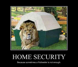 How Safe Is Your Home? Do You Invest In A Home Security System?