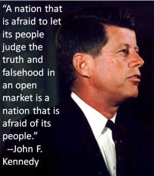 John Kennedy, John F Kennedy, Gmo Facts Truths, U.S. Presidents ...
