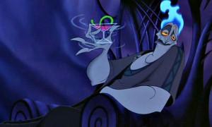 Disney Typed: Hades