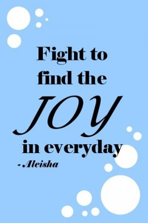 Everyday quotes, best, thoughts, sayings, joy