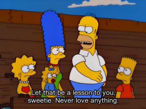 Funny witty Simpsons moments6 Funny & witty Simpsons moments