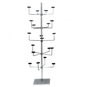 Freestanding Hat Rack