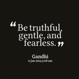 be truthful gentle and fearless quotes from mark noll published at 11 ...