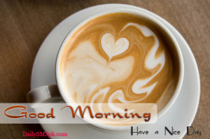 Good Morning Monday Coffee Quotes