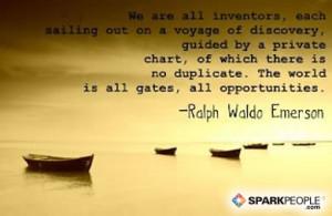 motivational quote on resource utilization