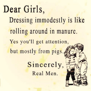 girls dressing bad funny facebook quote