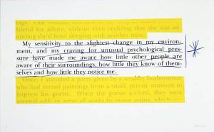 Jill Magid - The Kosinski Quotes