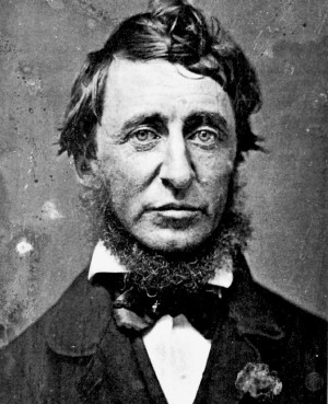 Henry David Thoreau Biography (1817-1862)