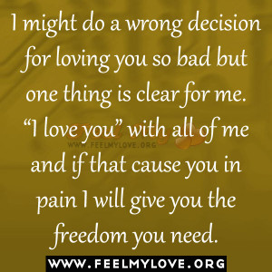might-do-a-wrong-decision-for-loving-you1.jpg