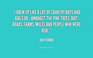lots of country girl quotes