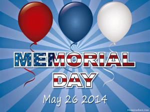 Minaj Memorial Day Weekend Celebration May 2014. Remembrance Weekend ...